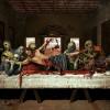 les 10 commandements Du Cannibalisme dans bible